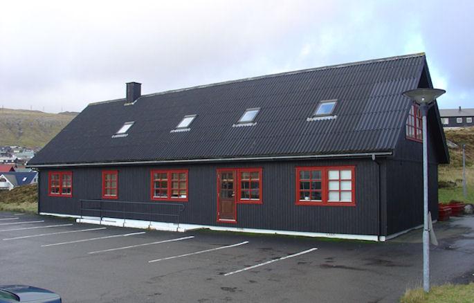 HSF má vera meira opið í viðgerini av føroyskari døming. (Mynd Vagnur)