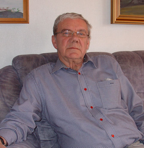 Jákup Dahl spældi í Neistanum frá 1958 til í 1967. (Mynd Vagnur)