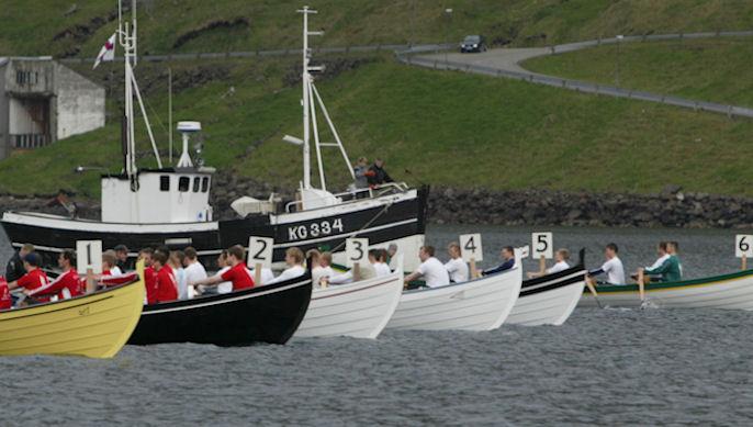 Róður 2