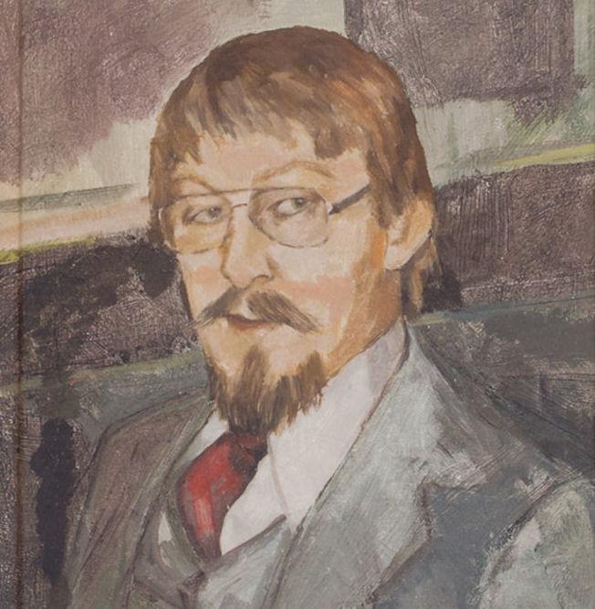 Herman var ævintýrari, hann var evnaríkur og altíð á ferð. (Mynd Eivindur)