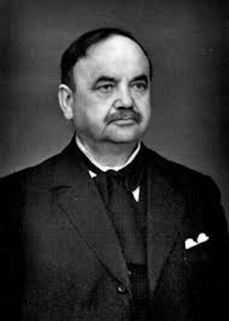 Jákup Dahl próstur (1878-1944)