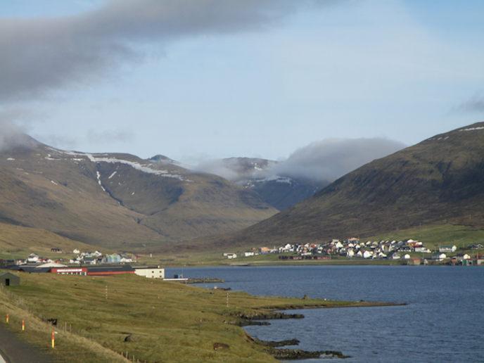 Tað, sum hendi í Hvalvík, var ein skamblettur fyri føroyskan kappróður.