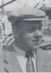 Jens Pauli av Reyni (1913-1988) var stjóri á Fiskasentralinum øll fjøruti árini, fyritøkan var til.