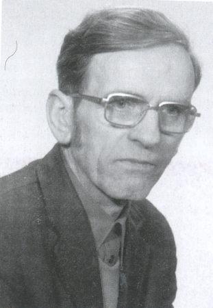 Einar Mikkelsen (1917-1999)